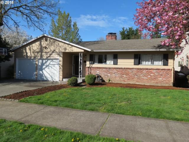 6709 SW 15TH Ave, Portland, OR 97219 (MLS #18216502) :: McKillion Real Estate Group