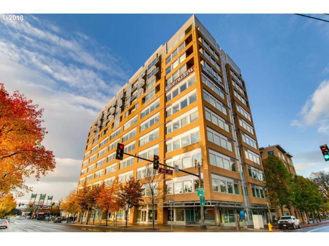 700 Washington St #1125, Vancouver, WA 98660 (MLS #18216505) :: Premiere Property Group LLC