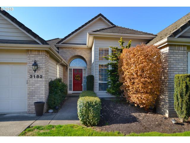3182 Powder River Dr, Eugene, OR 97408 (MLS #18216590) :: Song Real Estate