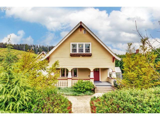1824 SE 60TH Ave, Portland, OR 97215 (MLS #18216664) :: Hatch Homes Group