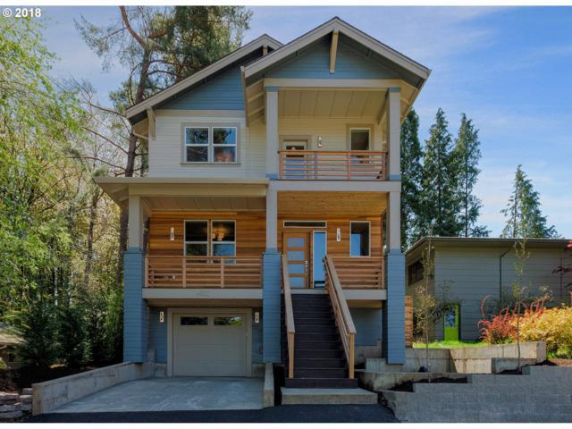 4922 SW Orchid St, Portland, OR 97219 (MLS #18216708) :: McKillion Real Estate Group