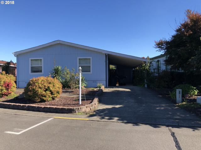369 Gun Club Rd #78, Woodland, WA 98674 (MLS #18216748) :: Portland Lifestyle Team