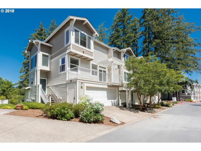 14170 SW Barrows Rd #1, Tigard, OR 97223 (MLS #18216918) :: Change Realty