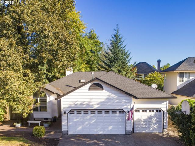 8469 SW Ashford St, Tigard, OR 97224 (MLS #18216948) :: Stellar Realty Northwest