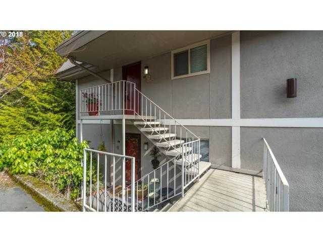 750 1ST St #27, Lake Oswego, OR 97034 (MLS #18217014) :: Next Home Realty Connection