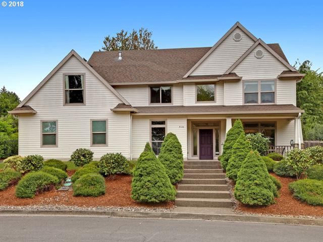 9120 SW 70TH Ave, Tigard, OR 97223 (MLS #18217493) :: Next Home Realty Connection
