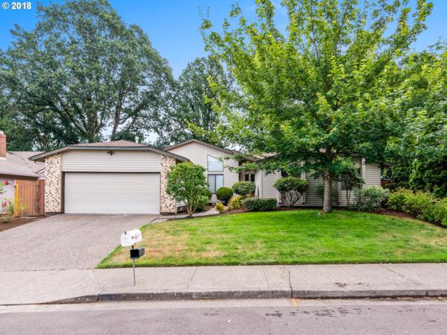 3062 NW Telshire Ter, Beaverton, OR 97006 (MLS #18217513) :: Hatch Homes Group