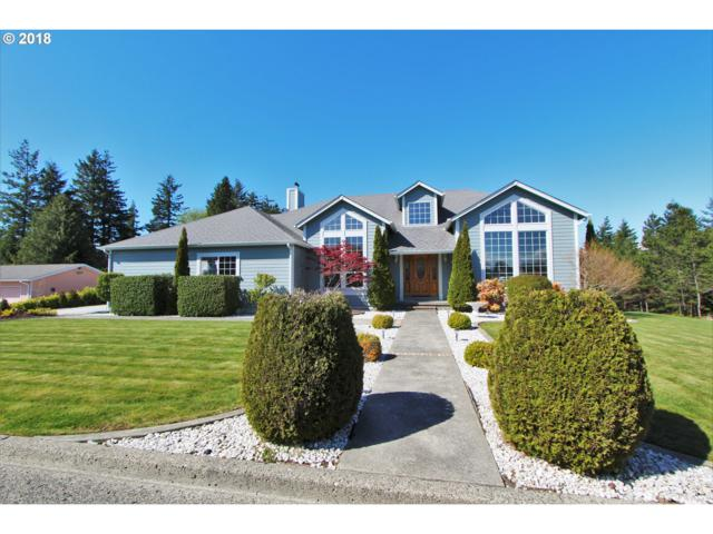 2392 Ash St, North Bend, OR 97459 (MLS #18217610) :: The Dale Chumbley Group