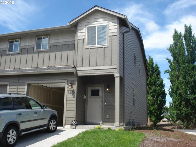 8225 NE 13TH Pl, Vancouver, WA 98665 (MLS #18217646) :: Song Real Estate