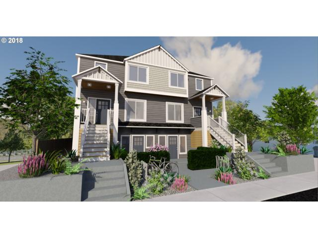 2027 SE Harold St #1, Portland, OR 97202 (MLS #18217725) :: Next Home Realty Connection