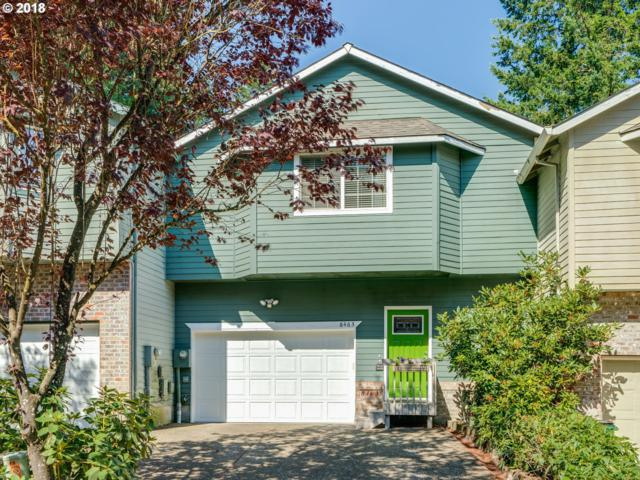 8463 SW 85TH Ave, Portland, OR 97223 (MLS #18217727) :: Hatch Homes Group