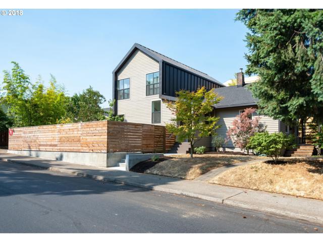 2704 N Terry St, Portland, OR 97217 (MLS #18217732) :: TLK Group Properties