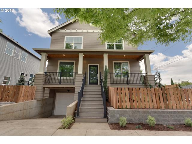 4777 SE Mitchell St, Portland, OR 97206 (MLS #18217869) :: R&R Properties of Eugene LLC