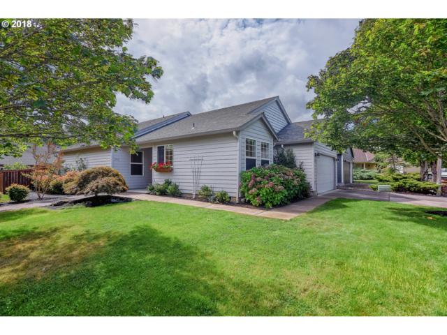 17713 SE 18TH Cir, Vancouver, WA 98683 (MLS #18217896) :: Next Home Realty Connection