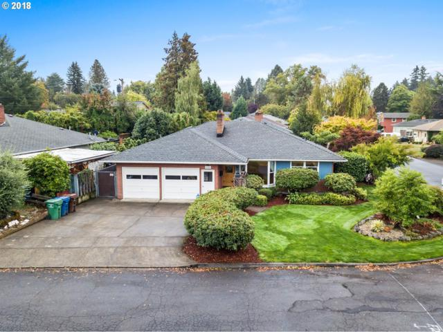 4900 SE Willow St, Milwaukie, OR 97222 (MLS #18217981) :: McKillion Real Estate Group