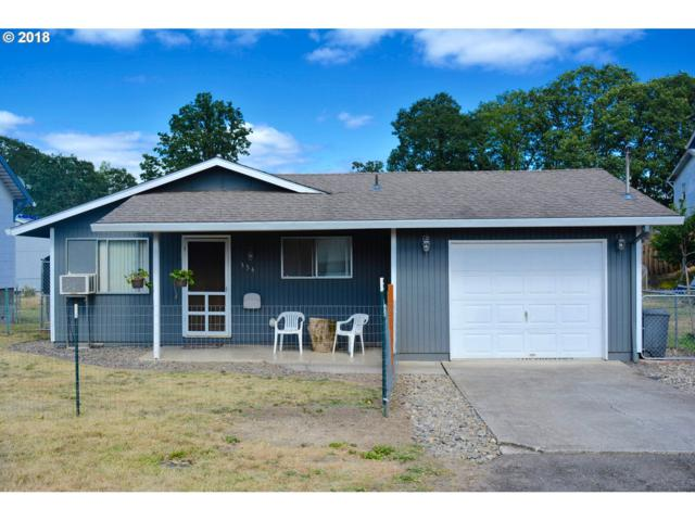 354 S 14TH St, St. Helens, OR 97051 (MLS #18218231) :: Next Home Realty Connection