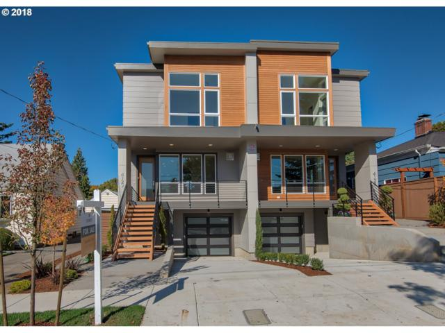 4129 SE Evergreen St, Portland, OR 97202 (MLS #18218346) :: Harpole Homes Oregon