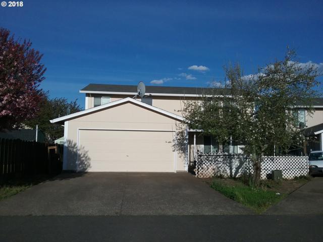 4244 SE Witch Hazel Rd, Hillsboro, OR 97123 (MLS #18218406) :: Matin Real Estate