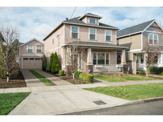 7057 N Greenwich Ave, Portland, OR 97217 (MLS #18218513) :: Next Home Realty Connection
