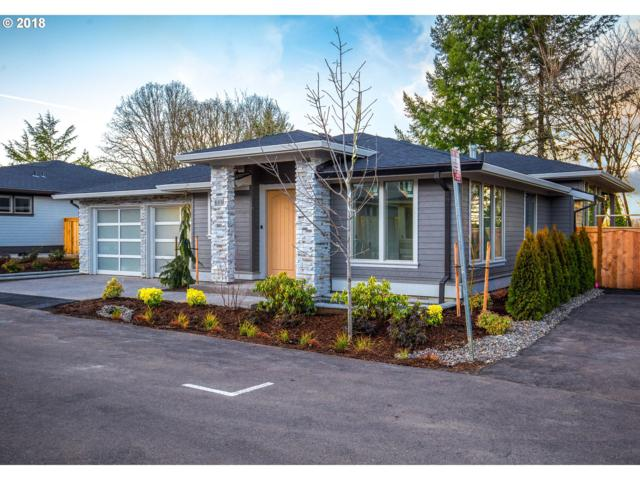 893 Cedar St, Lake Oswego, OR 97034 (MLS #18218555) :: Next Home Realty Connection