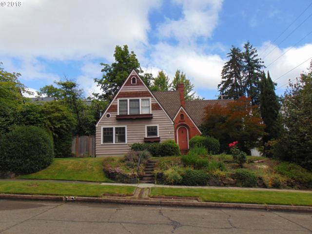 1239 E 22ND Ave, Eugene, OR 97403 (MLS #18218573) :: Harpole Homes Oregon