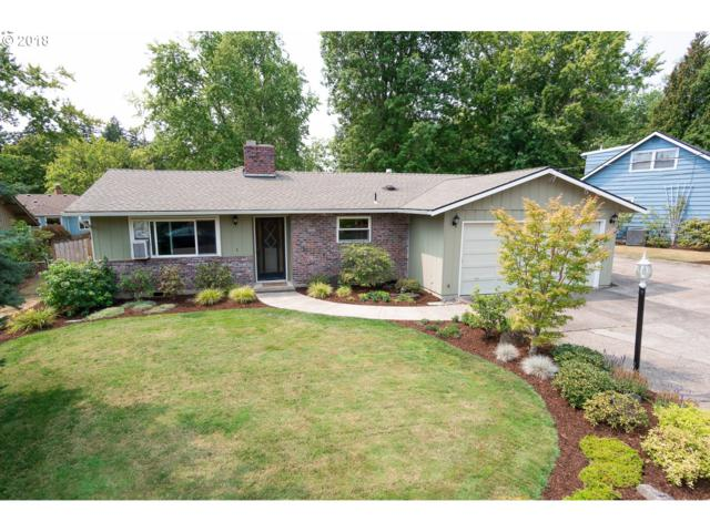 15811 SE Creswain Ave, Milwaukie, OR 97267 (MLS #18218680) :: Hatch Homes Group