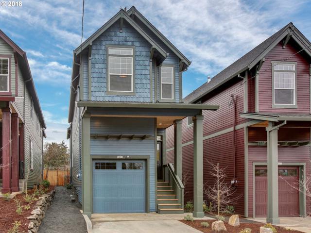 5459 NE 37th Ave, Portland, OR 97211 (MLS #18218698) :: Fox Real Estate Group