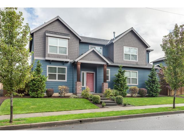 19071 Rose Rd, Oregon City, OR 97045 (MLS #18218876) :: Fox Real Estate Group