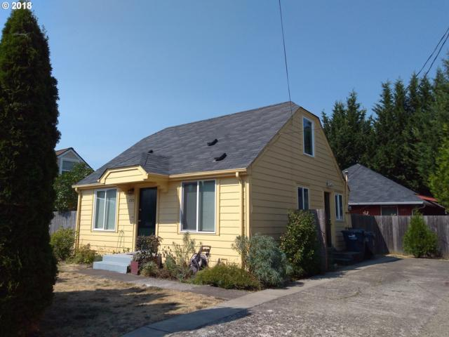 1375 W 13TH Ave, Eugene, OR 97402 (MLS #18218988) :: Stellar Realty Northwest