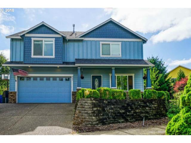 922 Pioneer Dr, Silverton, OR 97381 (MLS #18219381) :: The Dale Chumbley Group