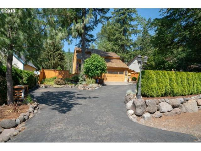 64951 E Riverside Dr, Brightwood, OR 97011 (MLS #18219425) :: The Dale Chumbley Group
