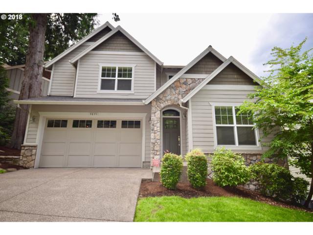 9895 SW 74TH Ave, Portland, OR 97223 (MLS #18219438) :: Portland Lifestyle Team