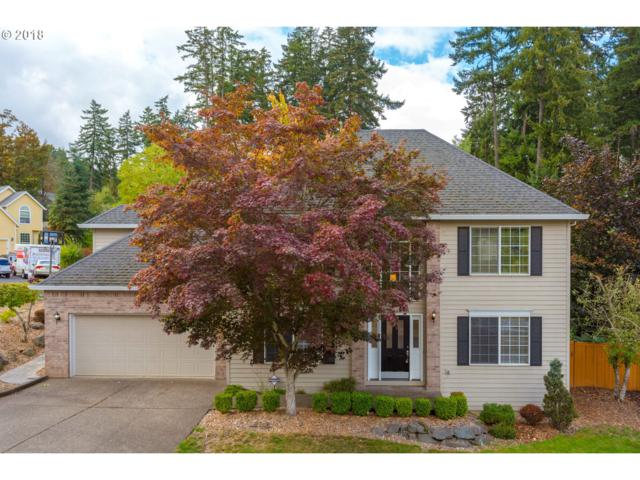 7683 SW Oviatt Dr, Beaverton, OR 97007 (MLS #18219537) :: Next Home Realty Connection
