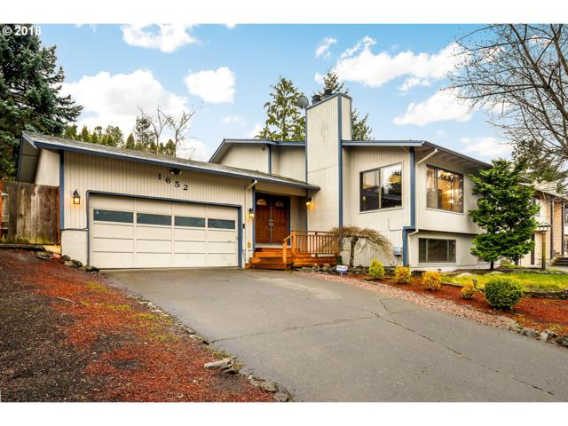1652 NW 13TH St, Gresham, OR 97030 (MLS #18219658) :: Fox Real Estate Group