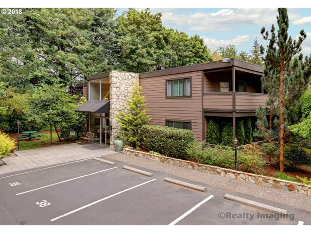 1500 SW Skyline Blvd #1, Portland, OR 97221 (MLS #18220090) :: Harpole Homes Oregon