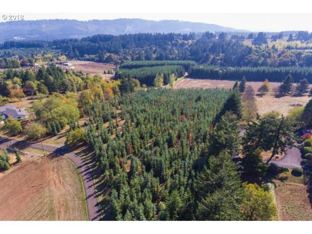 0 SW Conifer Dr, Sherwood, OR 97140 (MLS #18220111) :: Premiere Property Group LLC