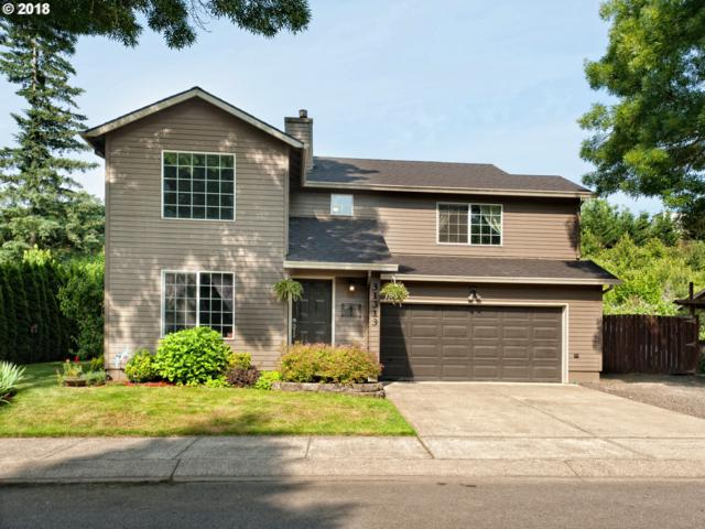 31313 SW Chia Loop, Wilsonville, OR 97070 (MLS #18220662) :: Matin Real Estate