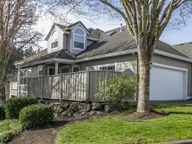 15612 NW Clubhouse Dr, Portland, OR 97229 (MLS #18220663) :: Team Zebrowski