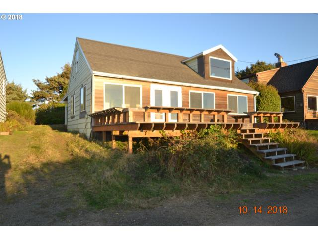 2834 SW Anchor Ct, Lincoln City, OR 97367 (MLS #18220702) :: Portland Lifestyle Team