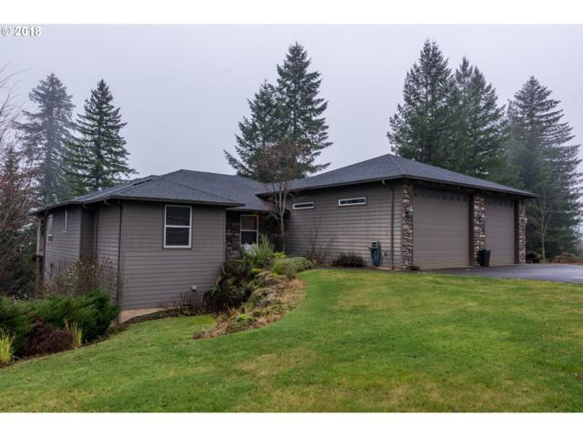 121 Thompson Dr, Washougal, WA 98671 (MLS #18220756) :: Matin Real Estate