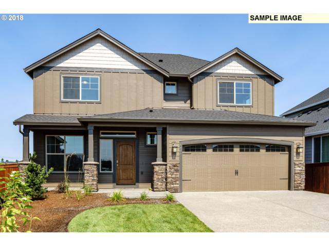 SW Gabriel St, Tigard, OR 97224 (MLS #18220762) :: Stellar Realty Northwest