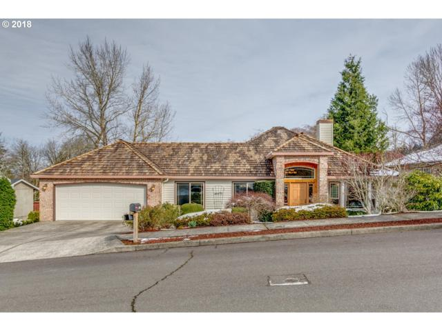 2061 SW 30TH Dr, Gresham, OR 97080 (MLS #18220769) :: Matin Real Estate