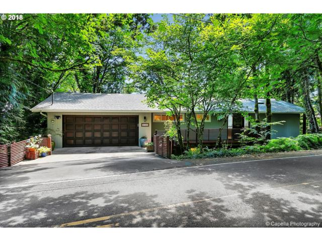 4144 SW Hewett Blvd, Portland, OR 97221 (MLS #18220782) :: Cano Real Estate