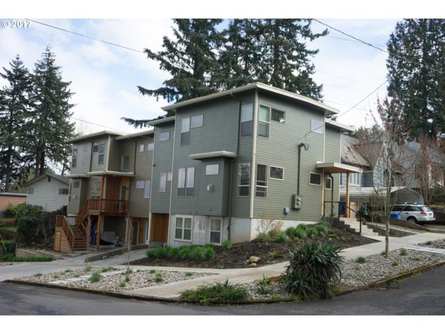 6680 NE Davis St, Portland, OR 97213 (MLS #18220873) :: The Sadle Home Selling Team