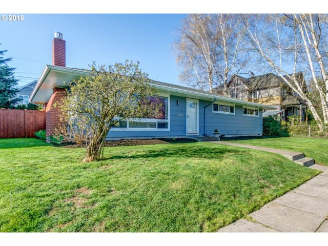 4774 N Princeton St, Portland, OR 97203 (MLS #18221052) :: Hatch Homes Group