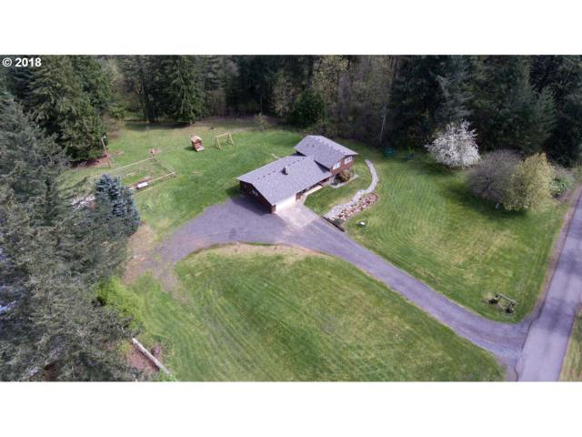 33814 SE 15TH St, Washougal, WA 98671 (MLS #18221301) :: Next Home Realty Connection