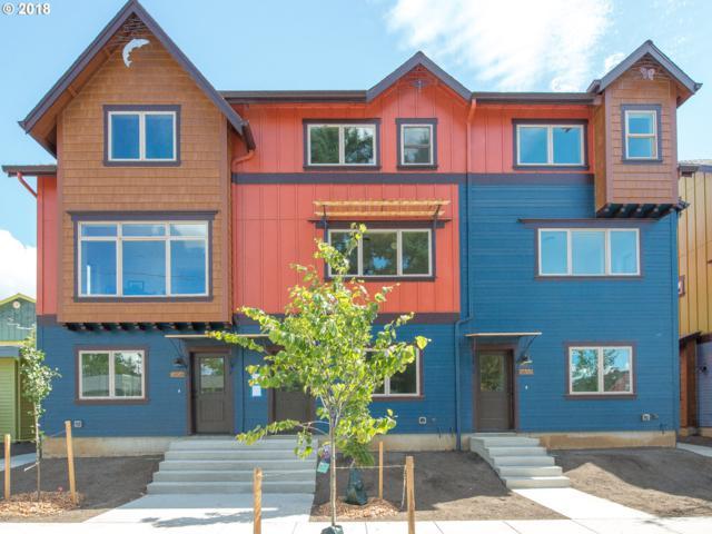 5850 NE Mason St #4, Portland, OR 97218 (MLS #18221304) :: McKillion Real Estate Group