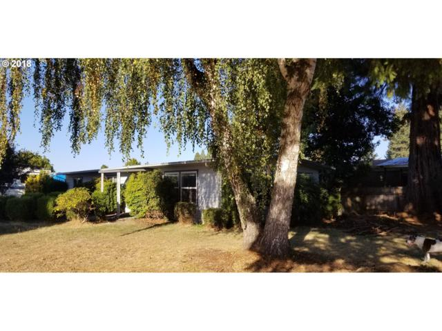 21966 Laurel Ave, Aurora, OR 97002 (MLS #18221320) :: Stellar Realty Northwest