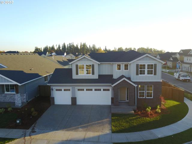 5113 NW 138TH St Lot52, Vancouver, WA 98685 (MLS #18221377) :: Next Home Realty Connection