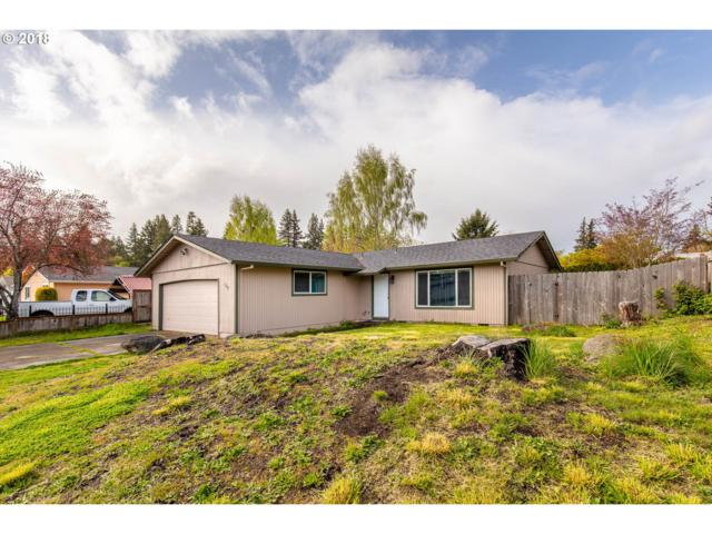 157 NE Kingwood St, Mcminnville, OR 97128 (MLS #18221405) :: Fox Real Estate Group